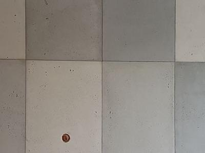 wykańczanie wnętrz ściana w glazurze